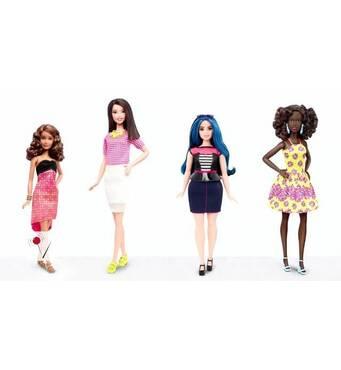 Купити ляльки барбі дешево в Україні!
