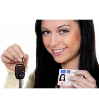 Приглашаем на уроки по вождению автомобиля для начинающих