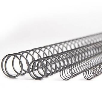 Завод пружин в Мелітополі пропонує широкий асортимент пружин!
