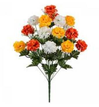 Оптовий продаж штучних квітів в Україні здійснюється нашою компанією