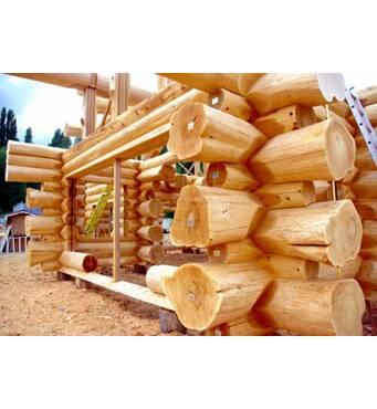 Дерев'яні зрубипридбати за оптимальною ціною