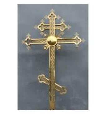 У продажу хрест накупольний