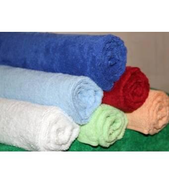 Махровые полотенца оптом купить у нас!