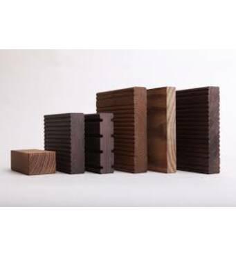 Термообробка деревини ціна доступна у нас!