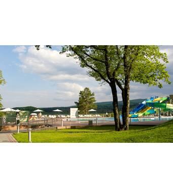 Курорты Трускавца цены лучшие в Риксос Прикарпатье!