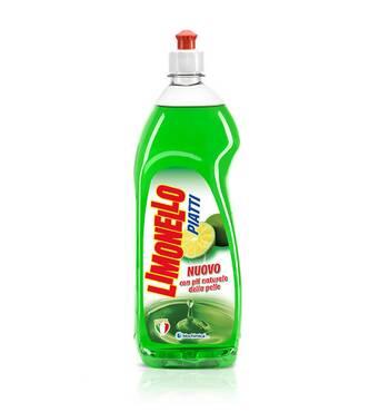 Купитигель для миття посуду LIMONELLO