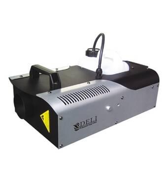 Реалізуємо генератор диму