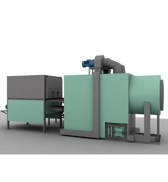 Купити твердопаливний генератор можна в компанії Синергія!