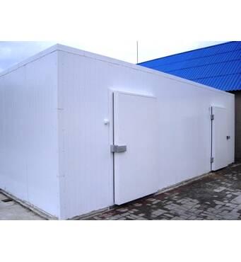 Реалізуємо промислові холодильні установки