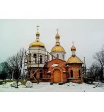 Предлагаем изготовление купола церкви