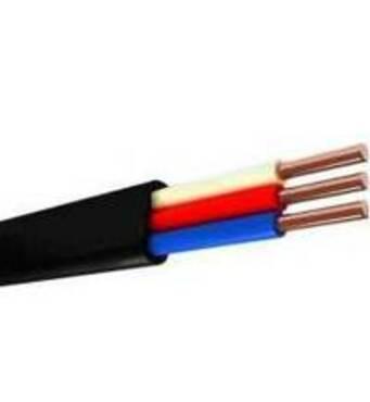 В продаже кабель силовой медный