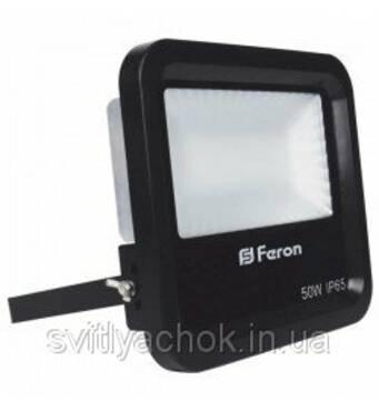 Купити світлодіодні прожектори вуличні Feron