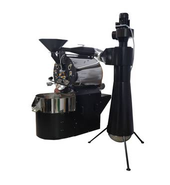 Купити обладнання для обсмажування кави