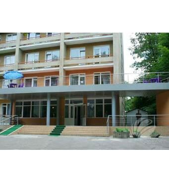 Психоневрологический санаторий во Львовской области