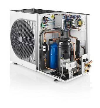 Фрост холодильное оборудование – гарантия высокого качества!