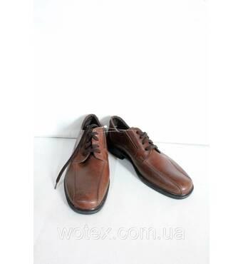 Секонд взуття оптом можна купити у нас!
