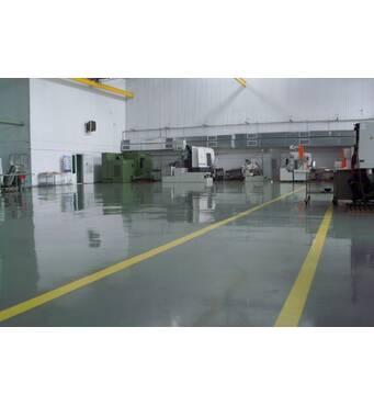 Наливна підлога з полімерного покриття недорого