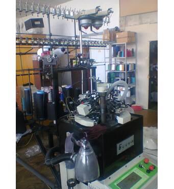 Купити якісне обладнання для виробництва колготок!