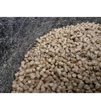 Реализуем древесные гранулы пеллеты