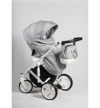 Пропонуємо недорогі коляски 2в1 від польського виробника