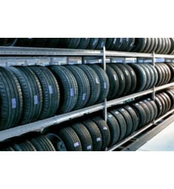 Сезонное хранение шин: заказать услугу можно у нас