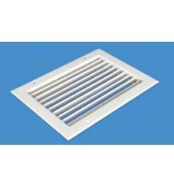 Купить приточные вентиляционные решетки можно в компании Укрэскон!