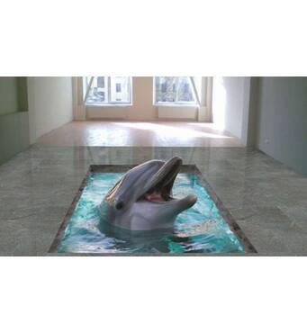 Наливні підлоги 3D ціна приємно вразить!