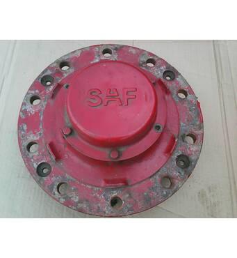 Ступица SAF — пример высокого качества по минимальной цене