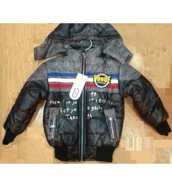 Купить детскую весеннюю куртку хорошего качества