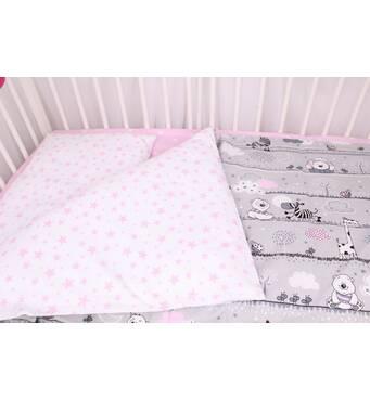 Красивое постельное белье для новорожденных в нашем ассортименте!