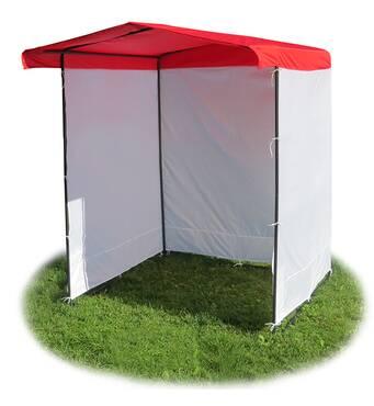 Агитационная палатка по выгодной цене только у нас!
