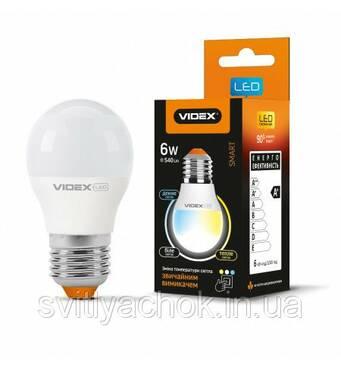В продаже светодиодные лампы лед Videx