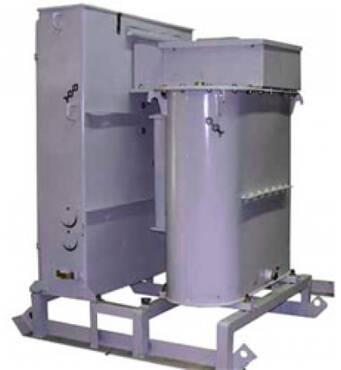 Купити трансформатор для прогріву бетону