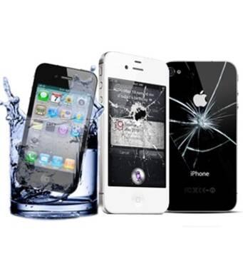 Починить экран iphone 5 недорого