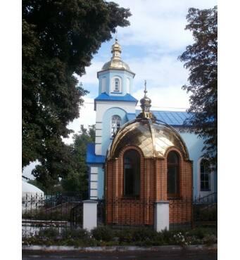 Изготовление куполов церквей заказывайте у нас!