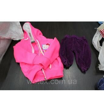 Дитячий стоковий одяг купити в Україні