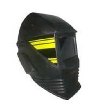 В продаже защитная маска сварщика