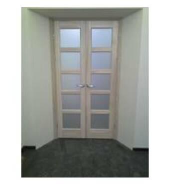 Замовити міжкімнатні двері з дерева