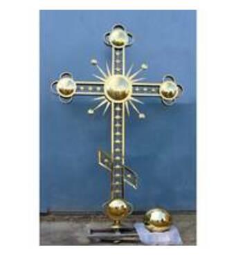 Купити хрест накупольний