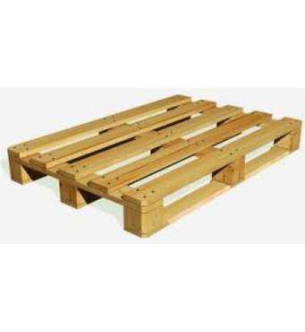 """Купить деревянный поддон предлагает компания """"Меридиан"""""""
