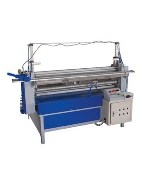 """""""ІВК2"""" - надійний виробник обладнання для виробництва бинтів."""