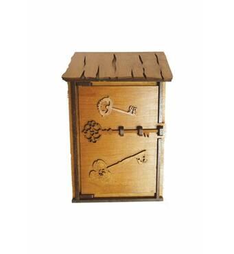 Стильні подарункові ключниці купити Київ