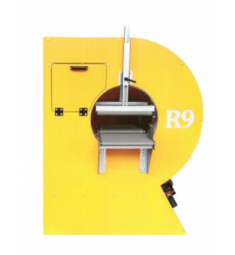 Орбитальная упаковочная машина AREA R9 по выгодной цену