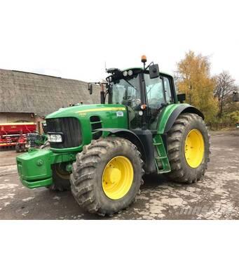 Джон Дир трактор купить у нас!