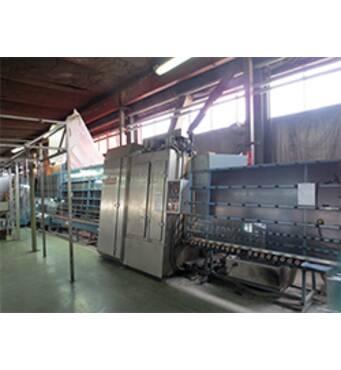 Оборудование для производства триплекса купить можно в МGМ-Украина