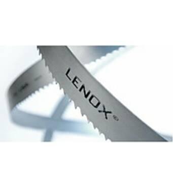 Купитистрічкові пилки Lenox