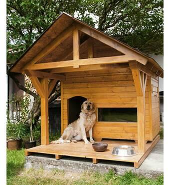 Вольер и будка для собаки купить  по доступным ценам