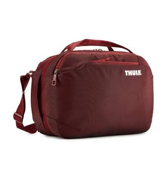 Дорожня сумка Thule — універсальна сумка для ручної поклажі