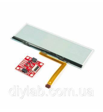 OLED дисплеи купить с доставкой удобно и выгодно в DIYLab!
