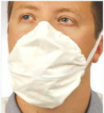 Полумаска защитная фильтрующая — гарантированная надежная защита
